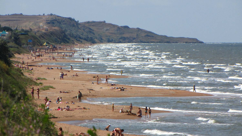 Кучугуры краснодарский край фото поселка и пляжа карта